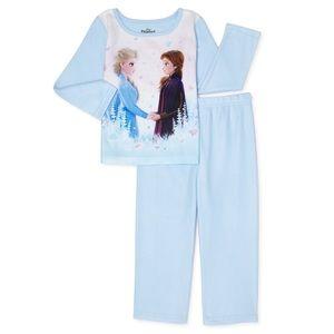 NEW Frozen 2 Toddler Pajama Set